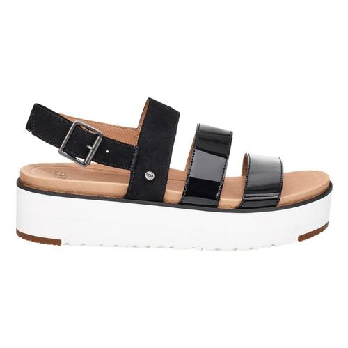 UGG Women's Braelynn Sandals Blk_blk