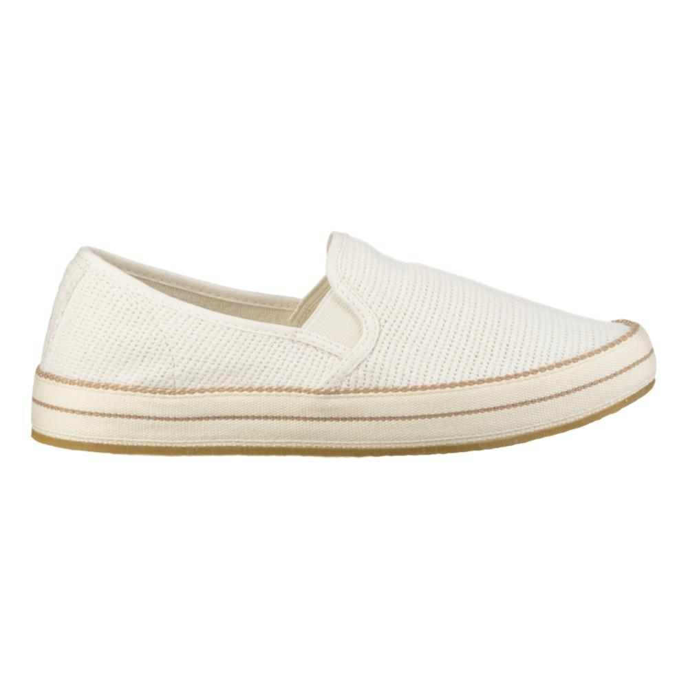 UGG Women's Bren Slip-On Sneaker NAT_NAT