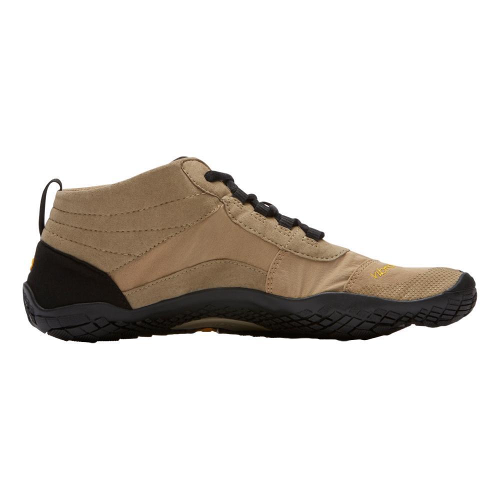 Vibram Five Fingers Men's V-Trek Shoes KHAKI.BLK