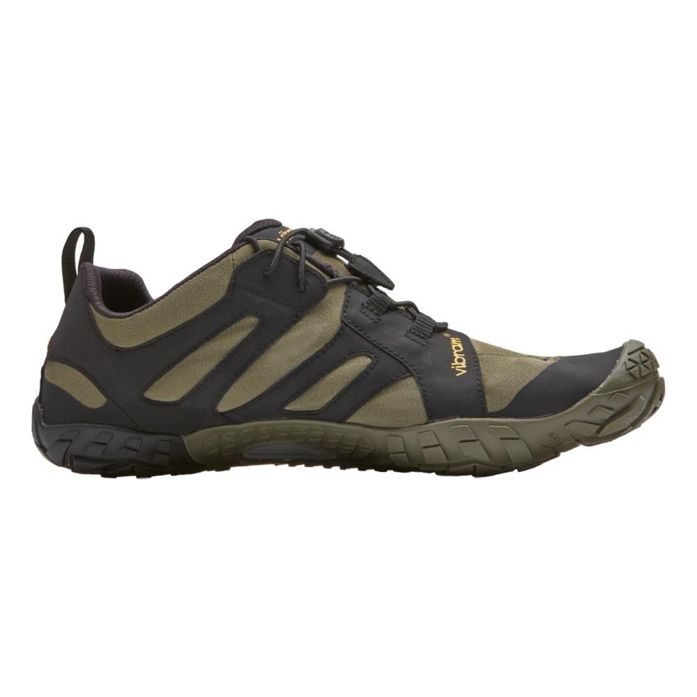 Vibram Five Fingers Men's V-Trail 2.0 Shoes IVY.BLK