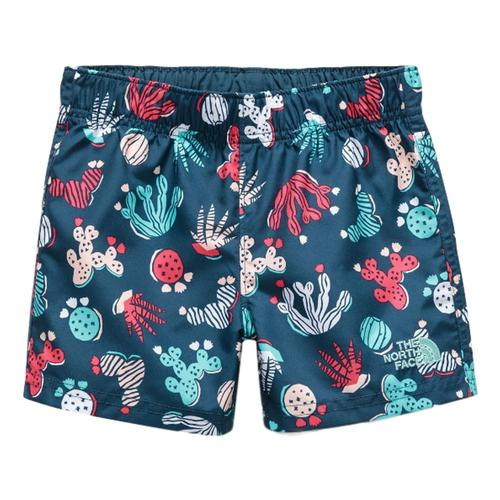 The North Face Toddler Hike Water Shorts Cactus_9ca