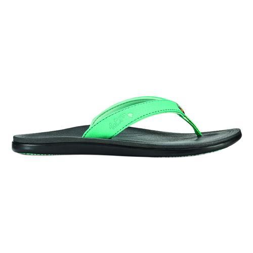 OluKai Women's Punua Kia'i Sandals Tblu.Dsh_3x6c