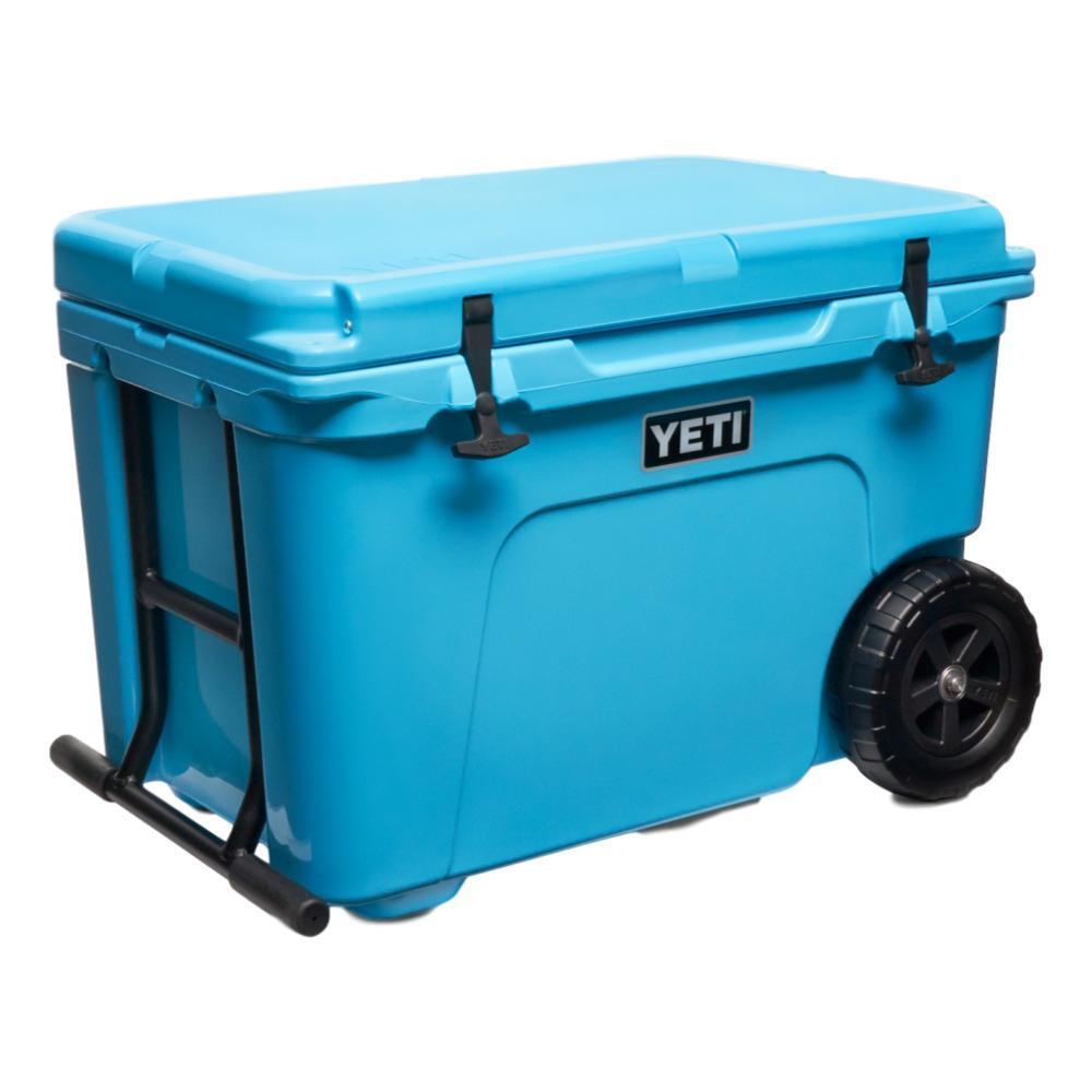 YETI Tundra Haul Cooler REEF_BLUE