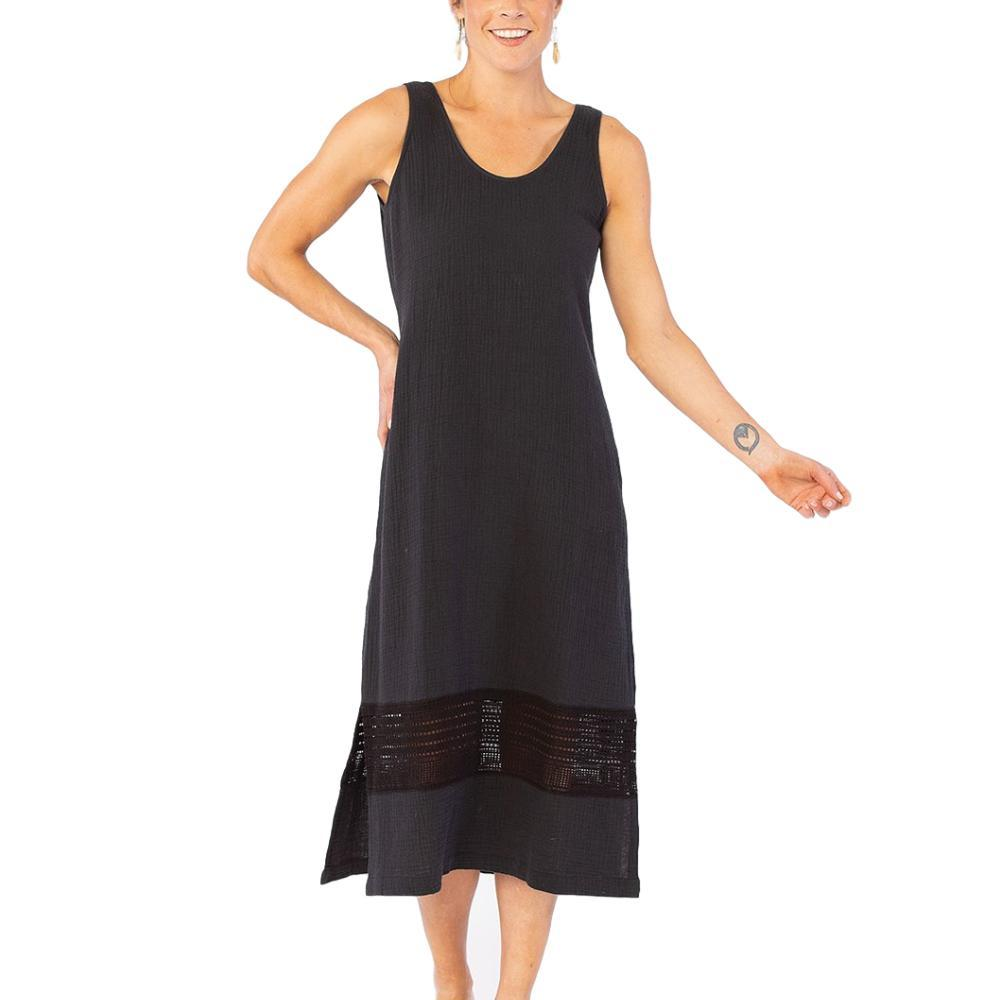 Carve Designs Women's Carmel Dress BLACK