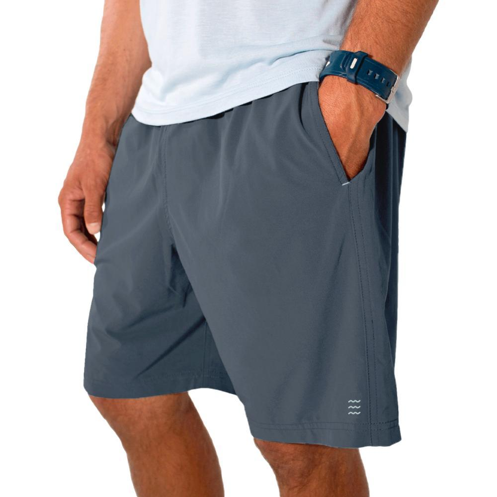 Free Fly Men's Breeze Shorts BLUEDUSK_111