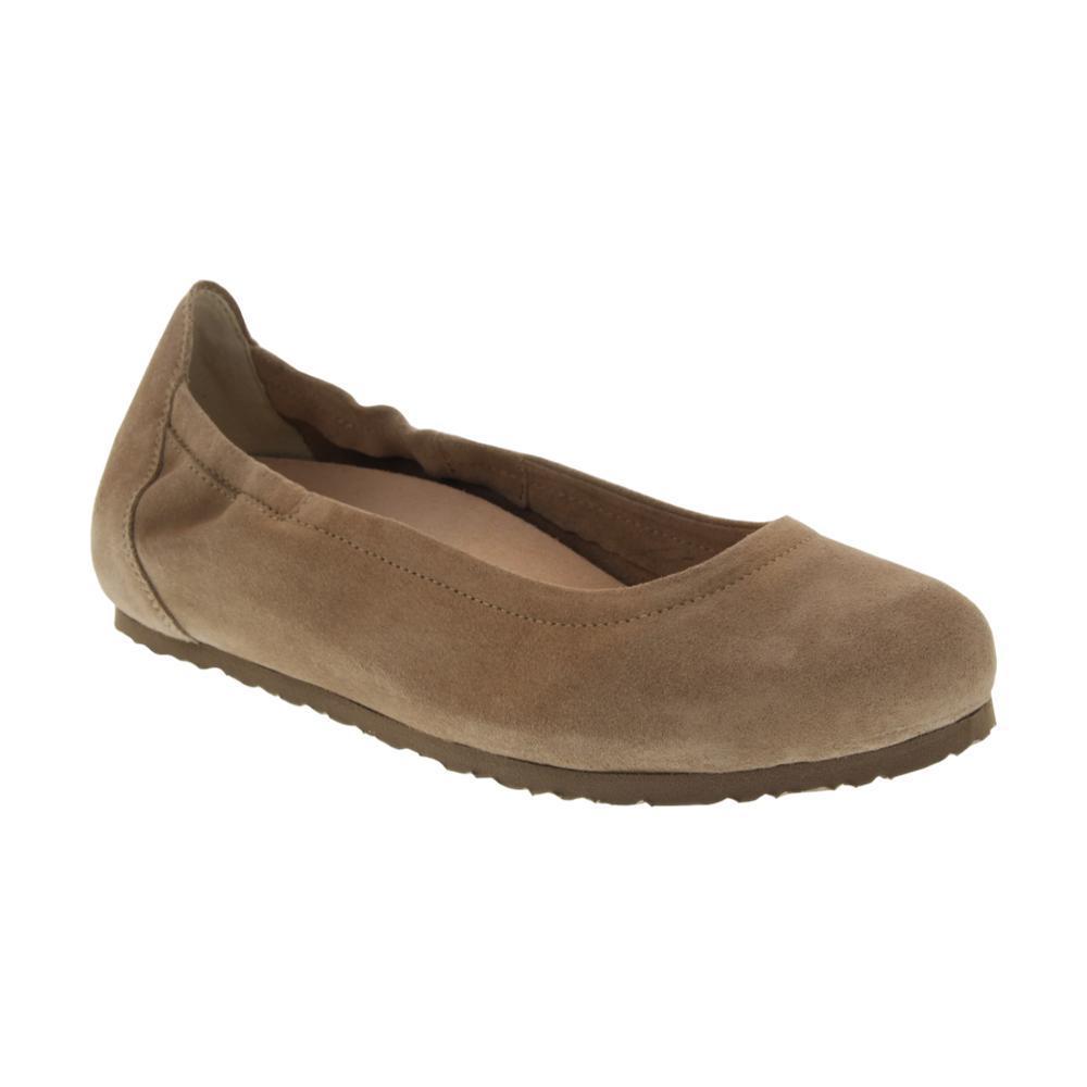 Birkenstock Women's Celina II Shoes TAUPSD