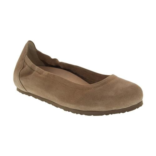 Birkenstock Women's Celina II Shoes Taupsd