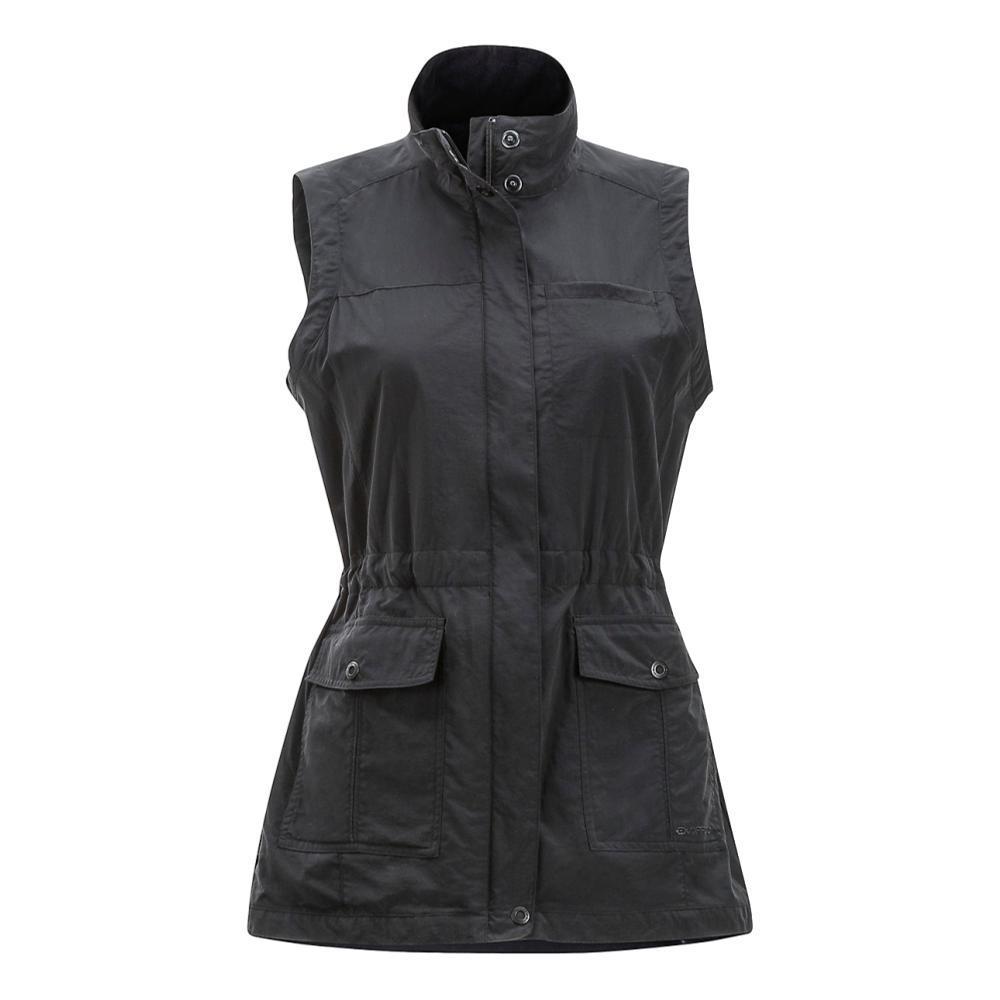 ExOfficio Women's Sol Cool FlyQ Vest BLACK