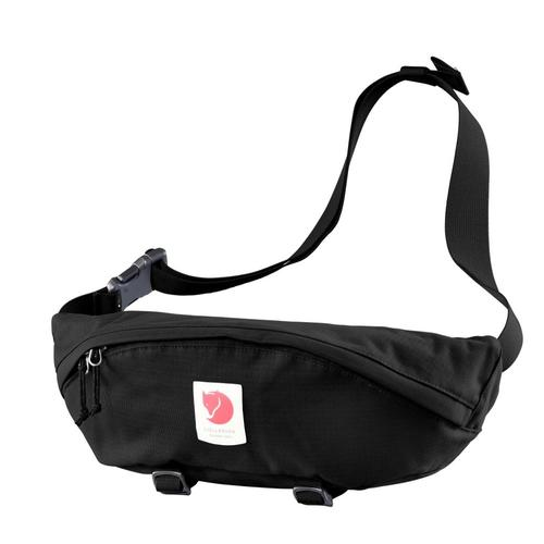 Fjallraven Ulvo Hip Pack Large Black_550