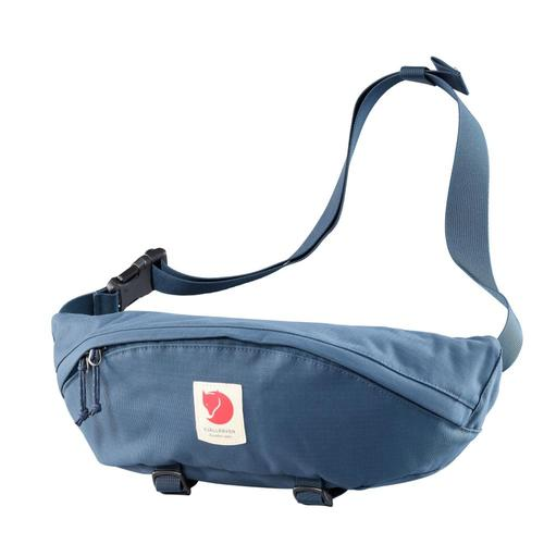 Fjallraven Ulvo Hip Pack Large Blue_570