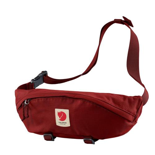 Fjallraven Ulvo Hip Pack Large Dklava_344