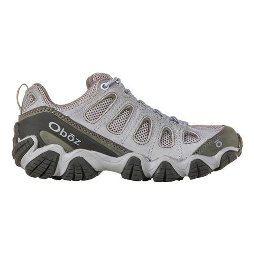 Oboz Women's Sawtooth II Low Shoes Twnsblue