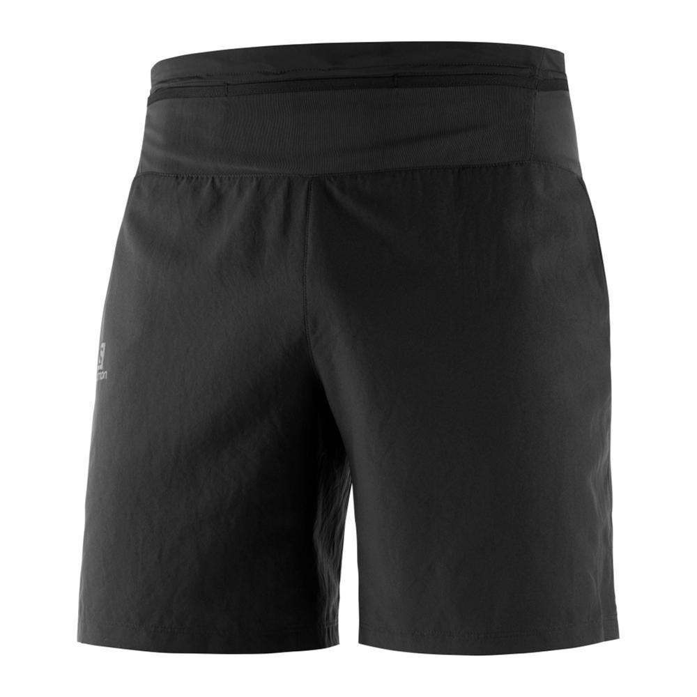 Salomon Men's XA Training Shorts BLK