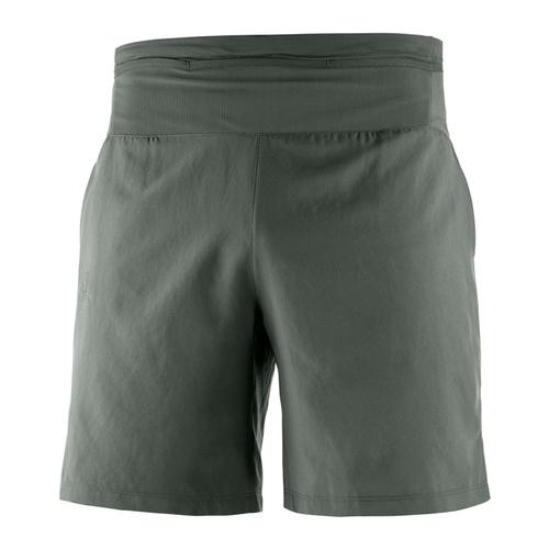 Salomon Men's XA Training Shorts Urban
