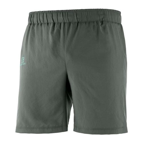 Salomon Men's Agile Shorts - 7in Urban