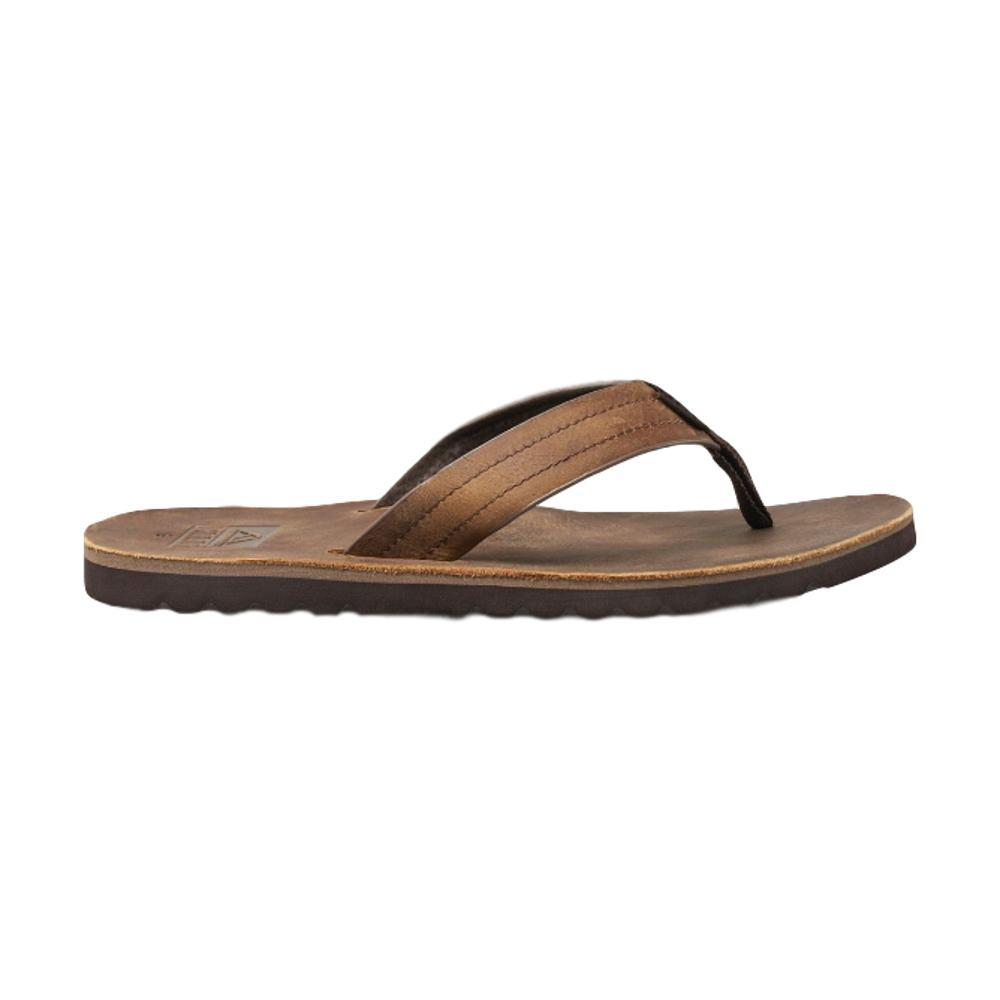 Reef Men's Voyage LE Sandals DKBRN_DAB