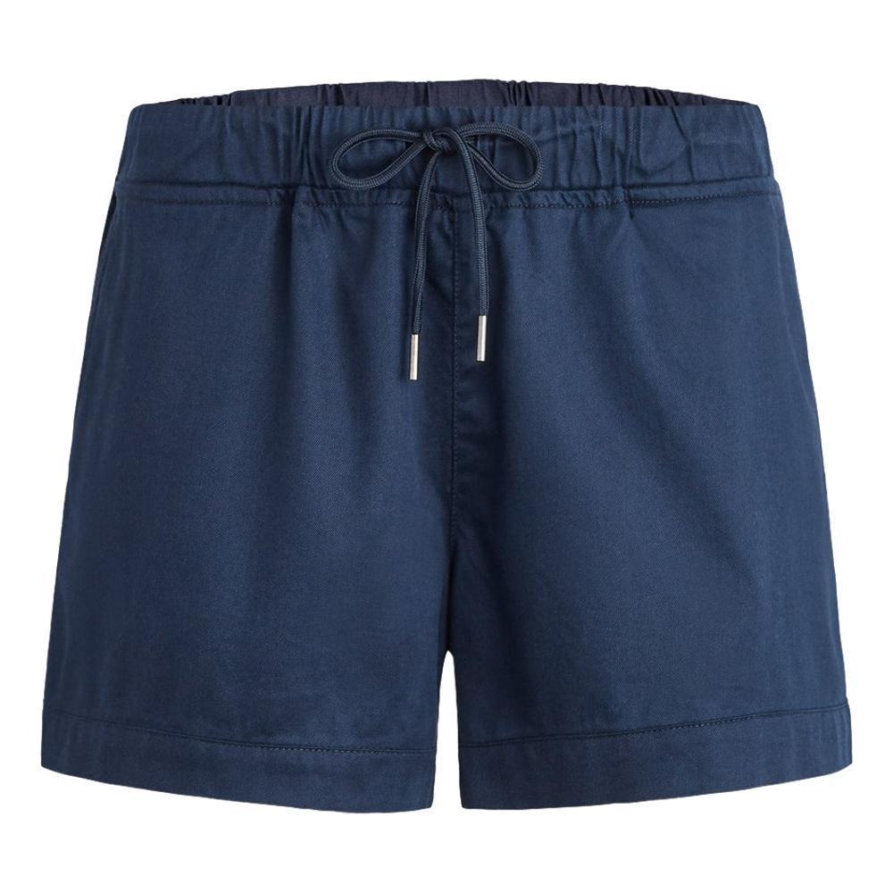 tasc Women's Easy Shorts NAVY