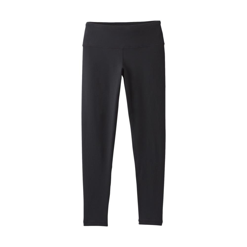 prAna Women's Pillar 7/8 Leggings Plus BLACK