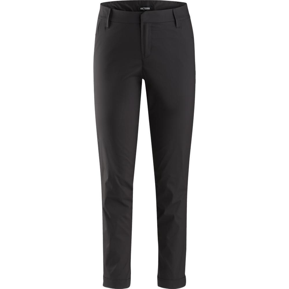 Arc'teryx Women's Nydra Pants BLACK