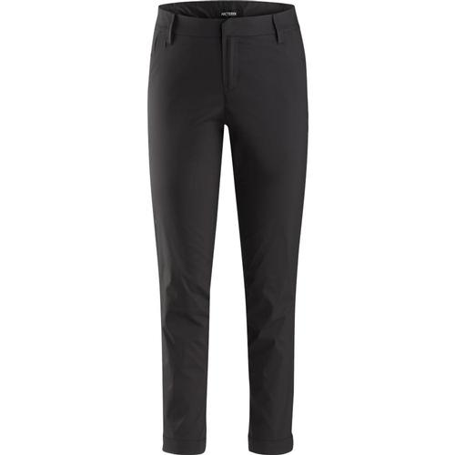 Arc'teryx Women's Nydra Pants Black