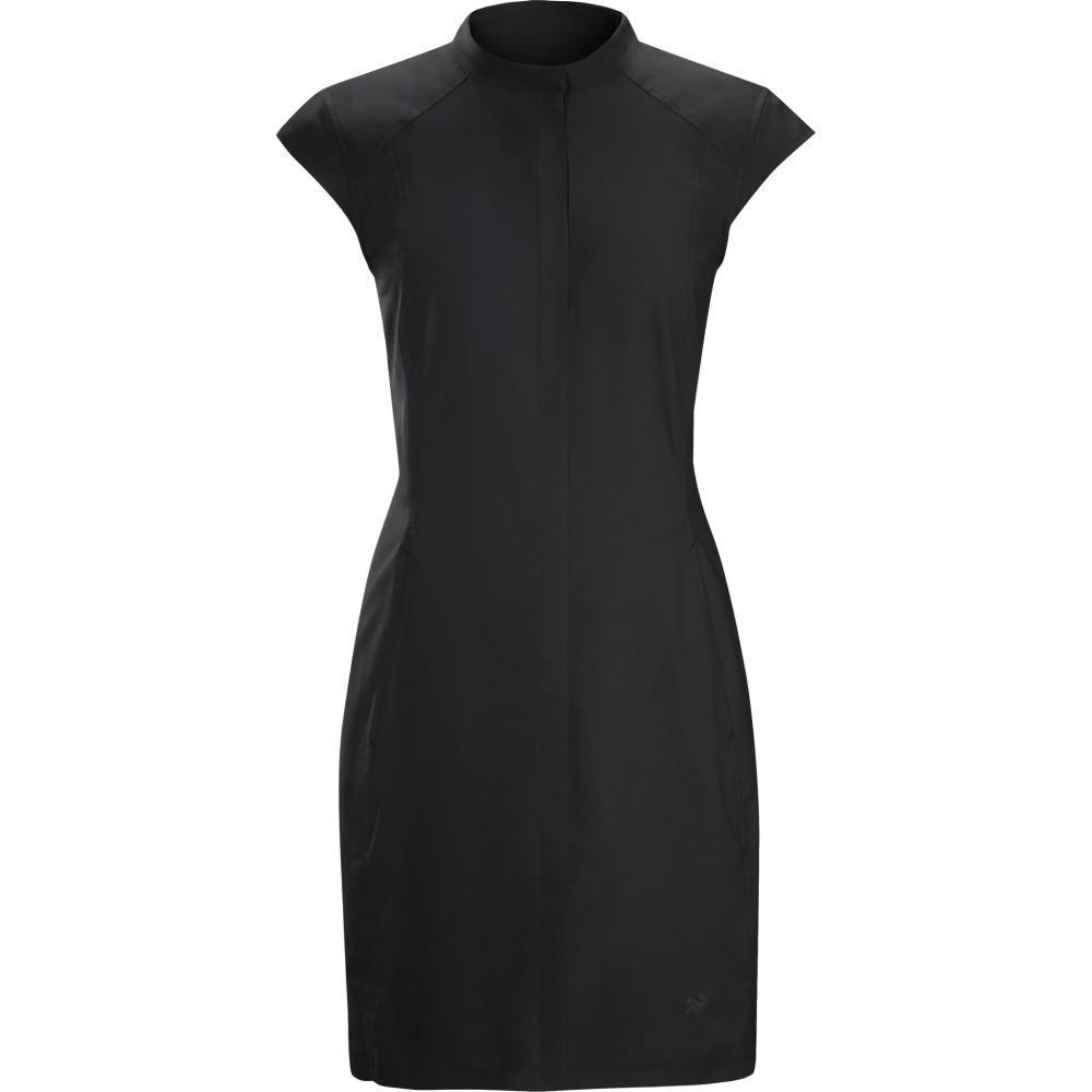 Arc'teryx Women's Cala Dress BLACK