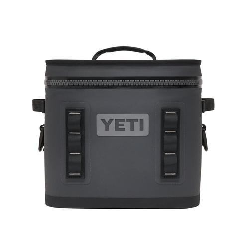 YETI Hopper Flip 12 Cooler Charcoal