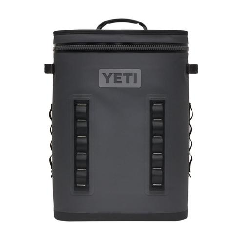 YETI Hopper BackFlip 24 Soft Cooler Charcoal