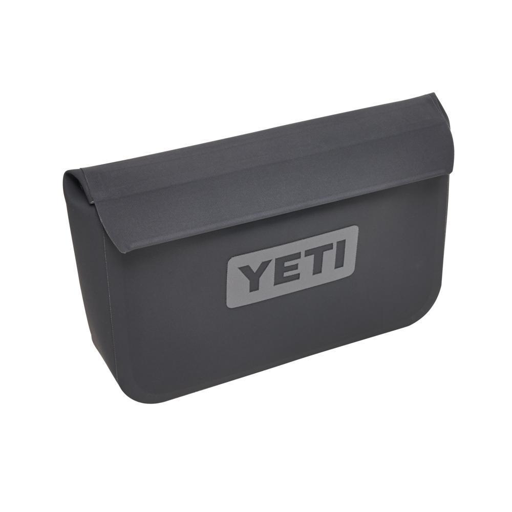 YETI Hopper Sidekick Waterproof Dry Bag  CHARCOAL