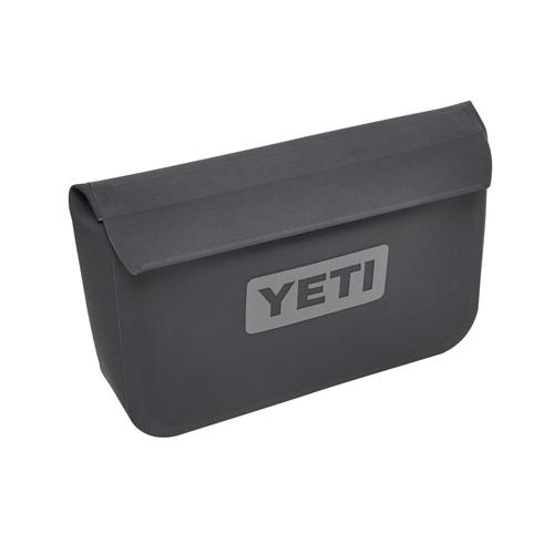 YETI Hopper Sidekick Waterproof Dry Bag Charcoal