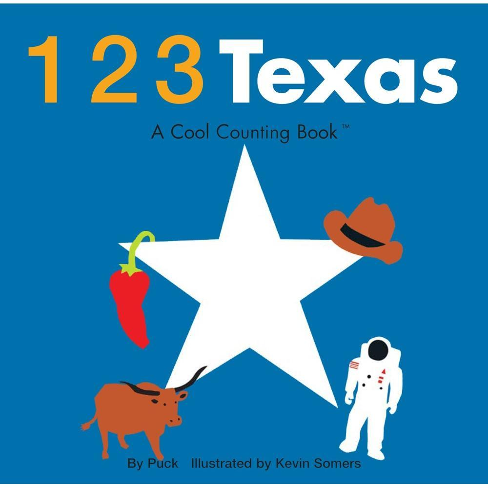 123 Texas By Puck