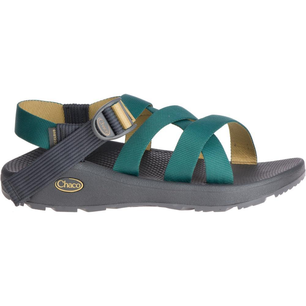 Chaco Men's Banded Z/Cloud Sandals MALRDCURY