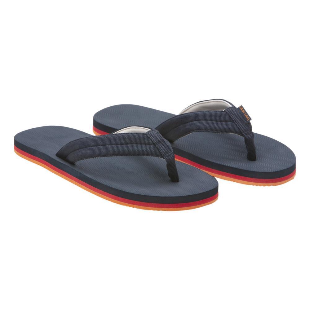 Hari Mari Kids Dunes Flip Sandals DRKBLU_304
