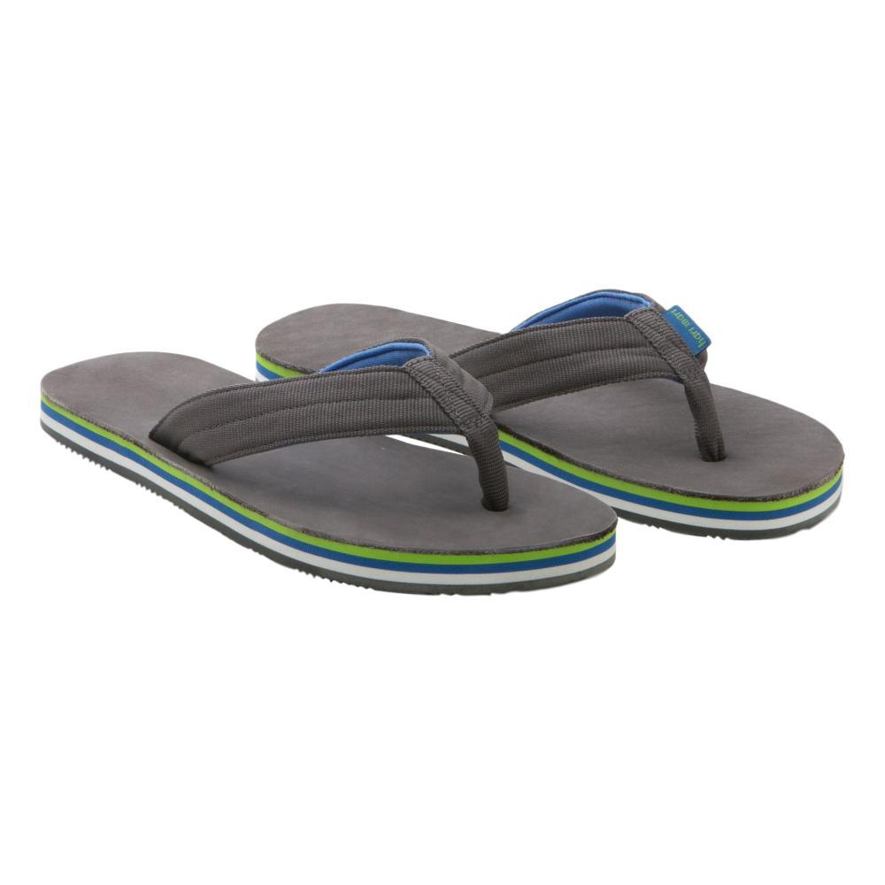 Hari Mari Kids Scouts Flip Sandals CHARCL_211