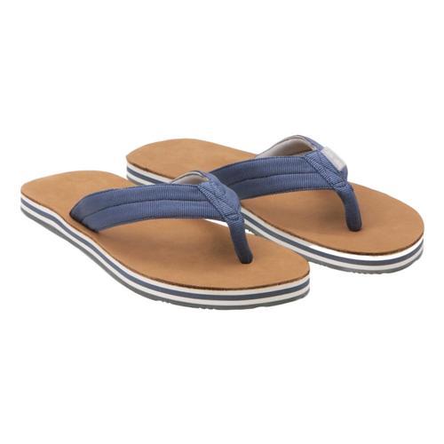 Hari Mari Kids Scouts Flip Sandals Indgotn_305