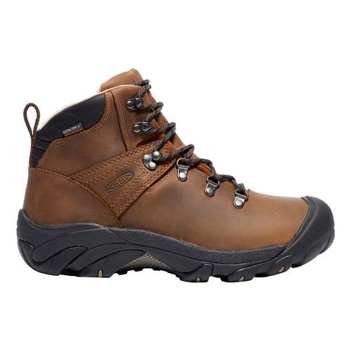 KEEN Men's Pyrenees Hiking Boots Syrup