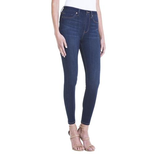 Liverpool Women's Bridget High Waist Ankle High Skinny Jeans Griffith