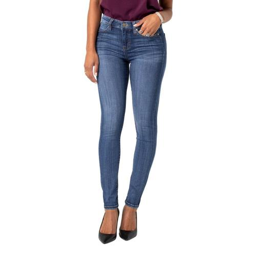 Liverpool Women's Abby Skinny High Jeans Victory