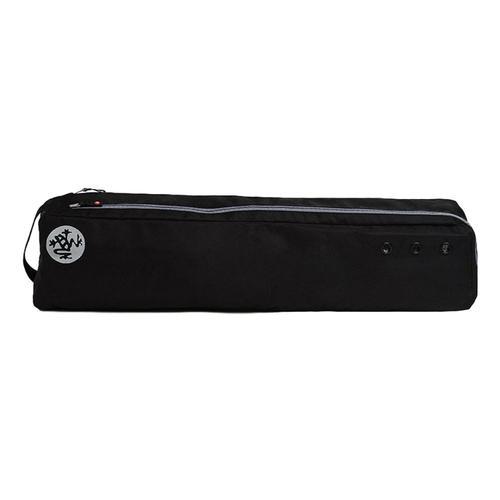 Manduka Go Steady 3.0 Yoga Mat Carrier Black