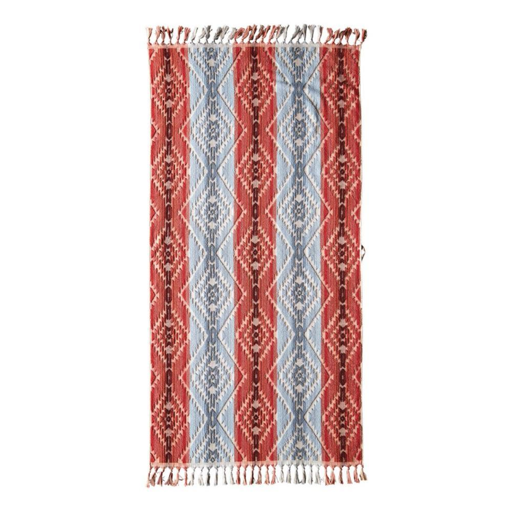 Pendleton Pagosa Springs Spa Towel With Fringe DESERTSKY