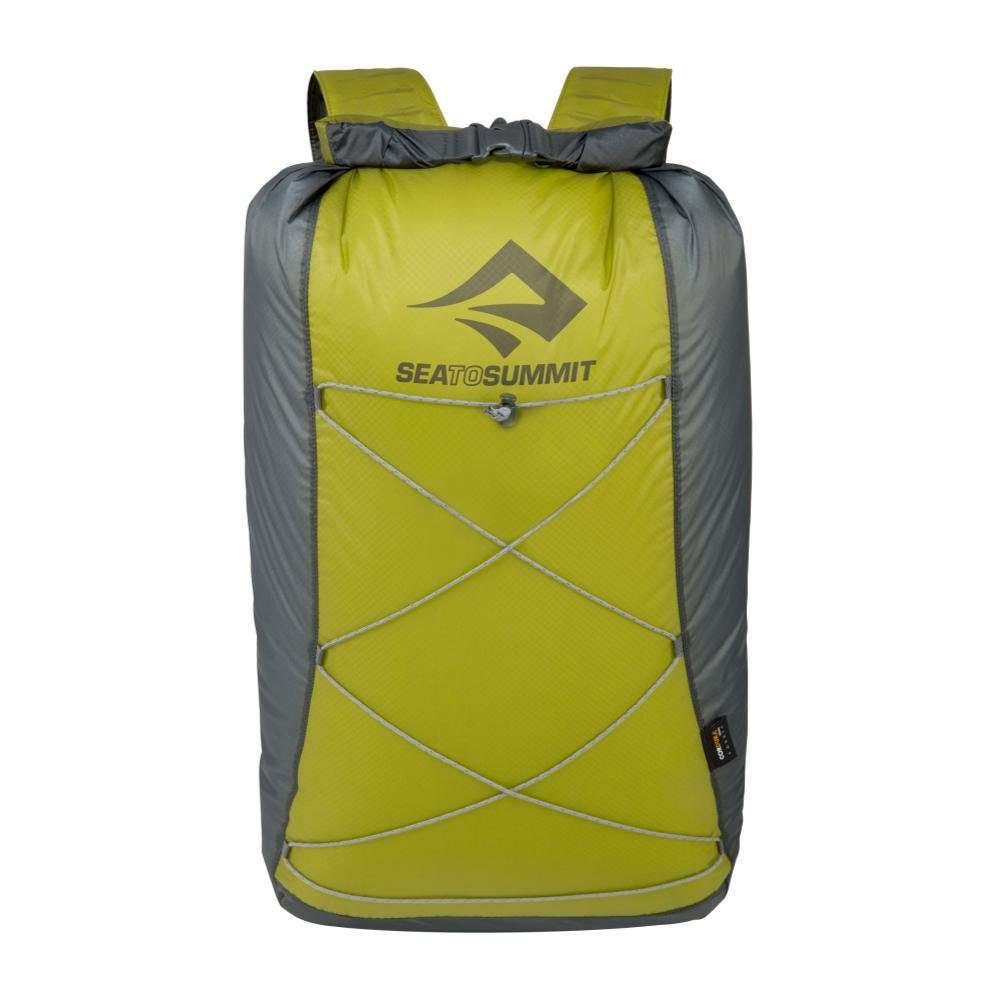 Sea To Summit Ultra-Sil Dry Daypack 22L LIME