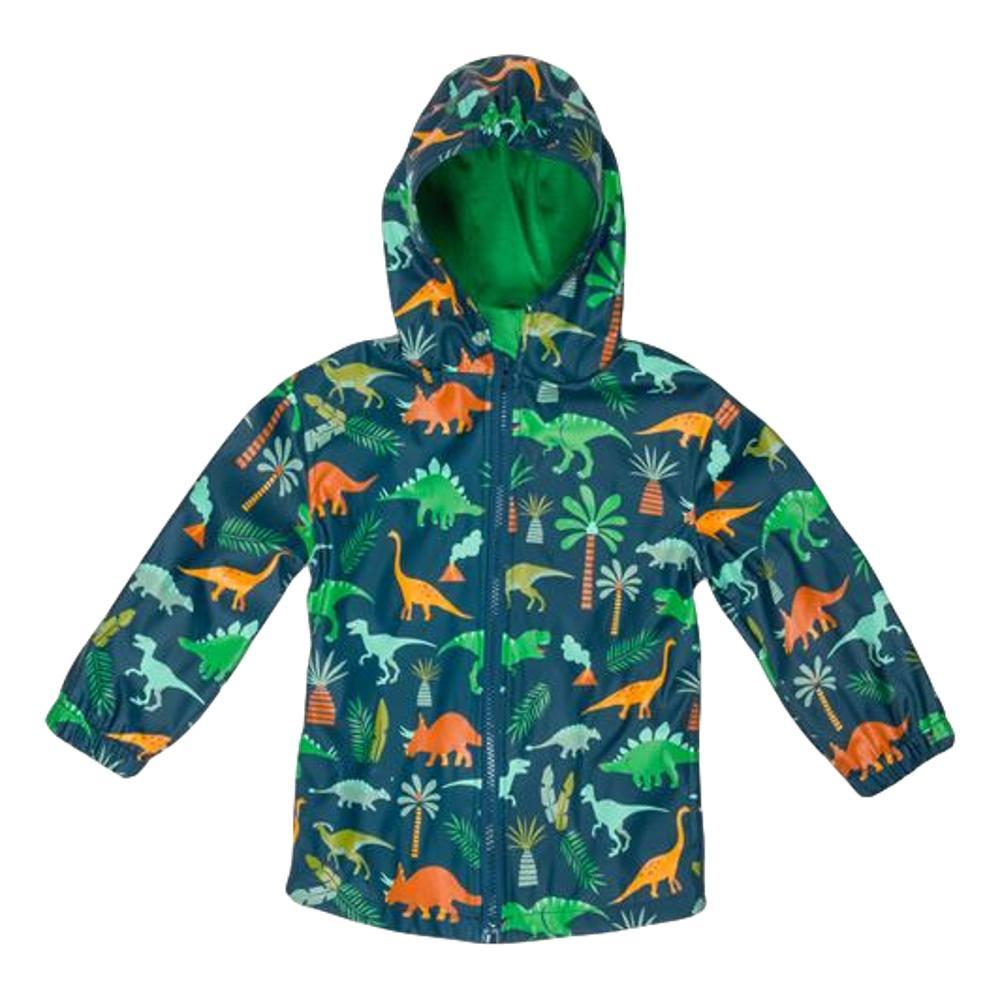 Stephen Joseph Kids Raincoat DINO59Z