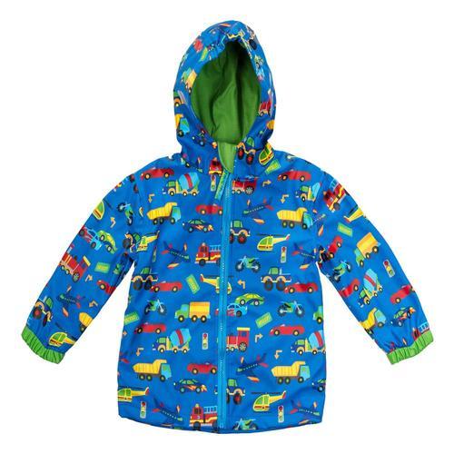 Stephen Joseph Kids Raincoats Transpt62z