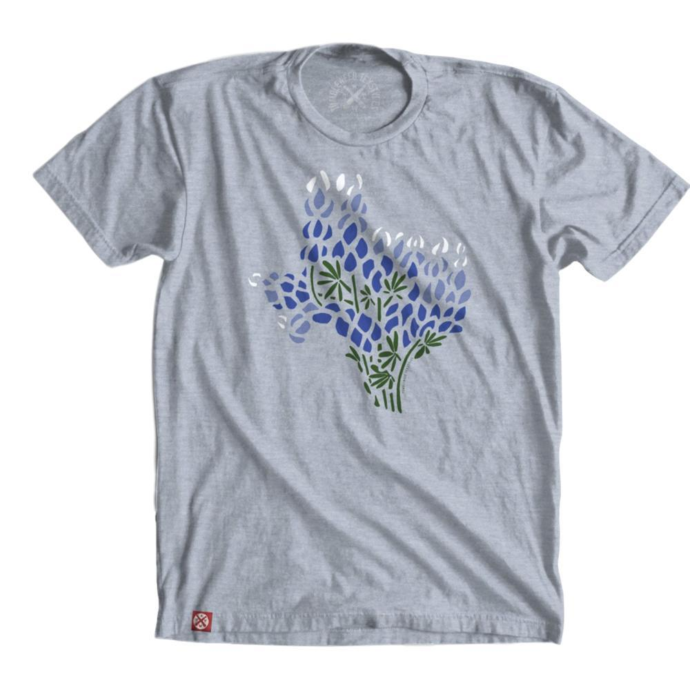 Tumbleweed Texstyles Bluebonnet Short Sleeve Shirt STONEDENIM