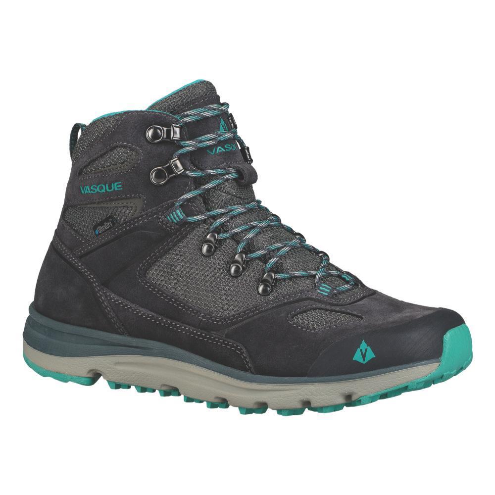 Vasque Women's Mesa Trek Ultradry Boots EBONY/BLTC