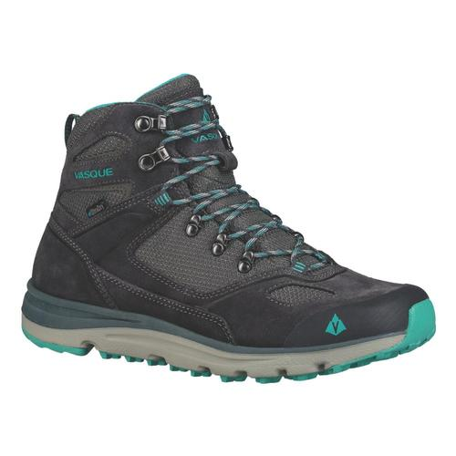 Vasque Women's Mesa Trek Ultradry Boots Ebony/Bltc