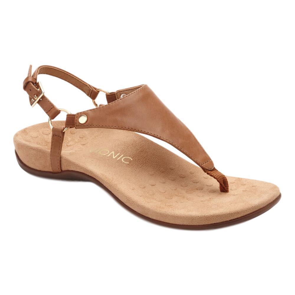 Vionic Women's Rest Kirra Sandals BRN