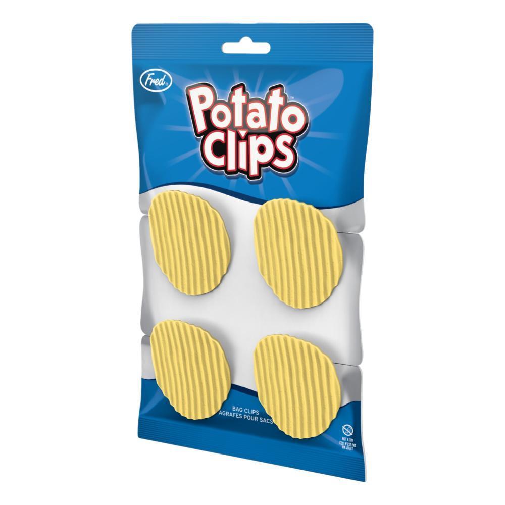 Fred Potato Clips Bag Clips