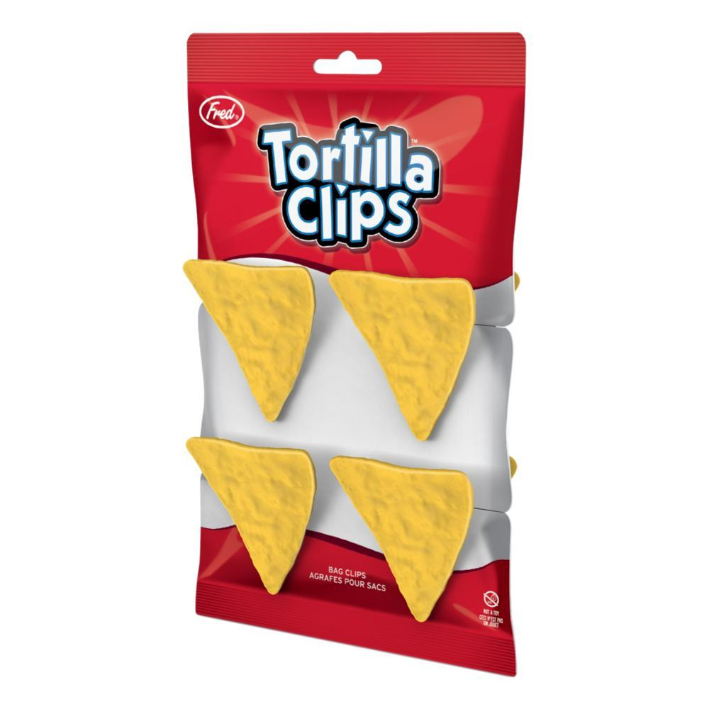 Fred Tortilla Clips Bag Clips