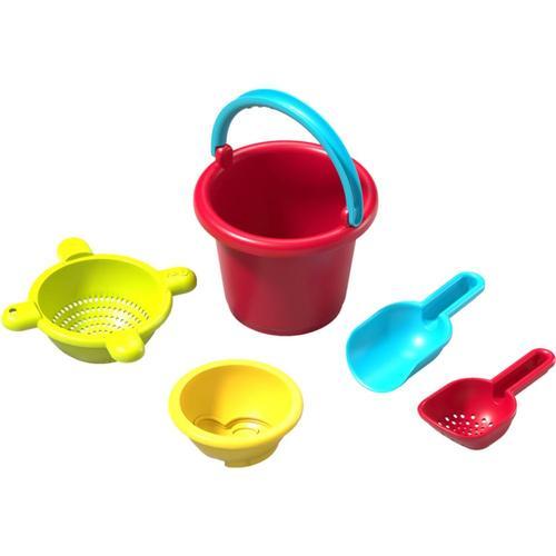 HABA Sand Toys - Basic Set