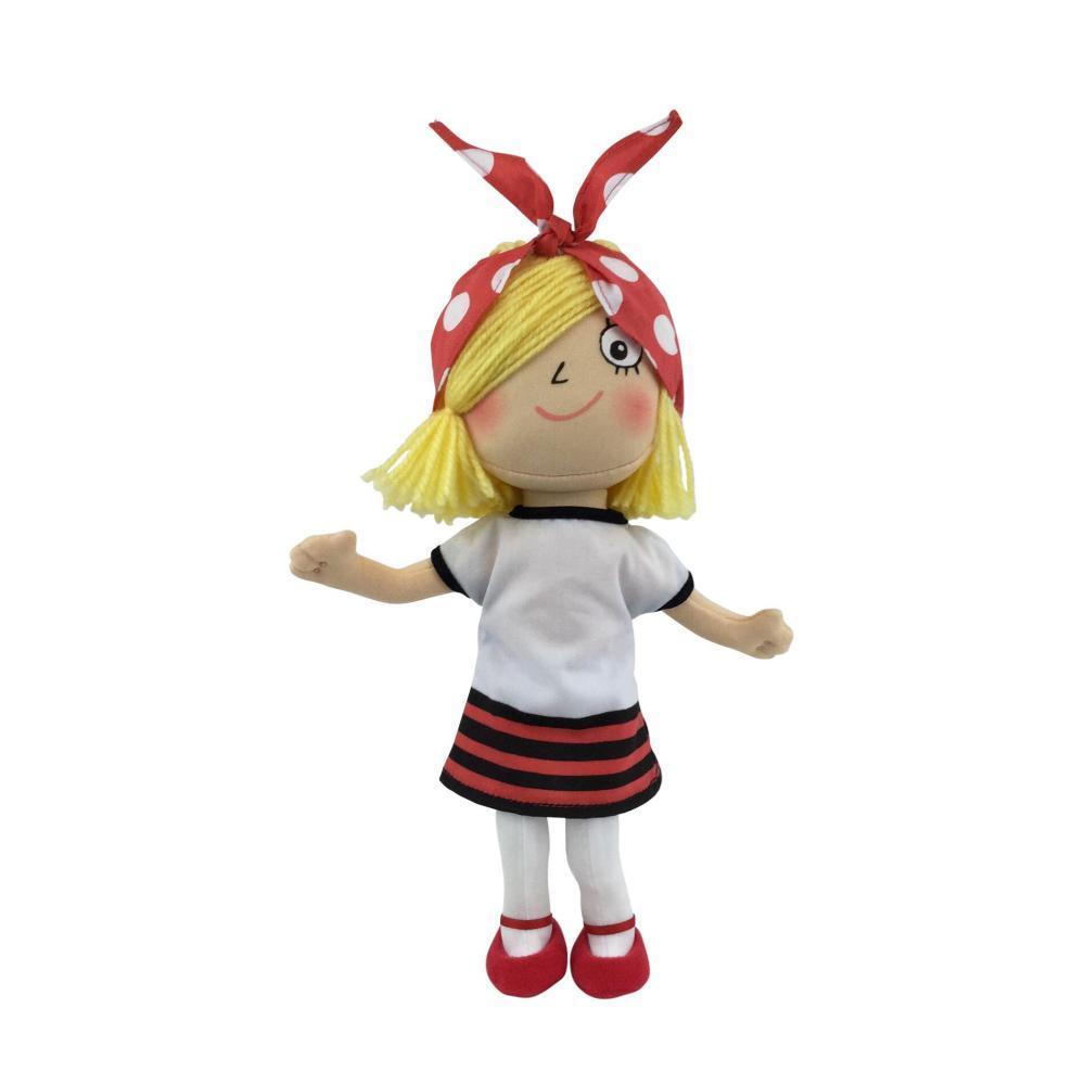 Merry Makers Rosie Revere, Engineer Doll